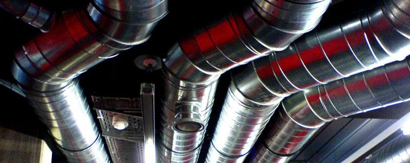 Обслуживание систем вентиляции obsluzhivanie